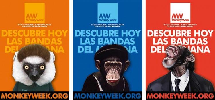 Monkey-Week-2015