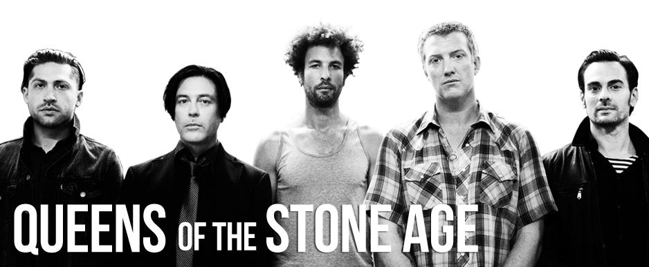 Resultado de imagen de Queens of the Stone Age