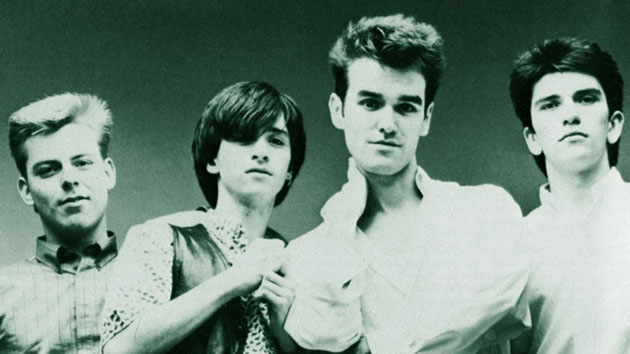 the smiths 1