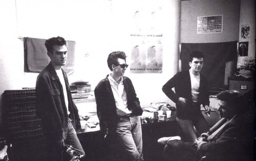 the smiths 2