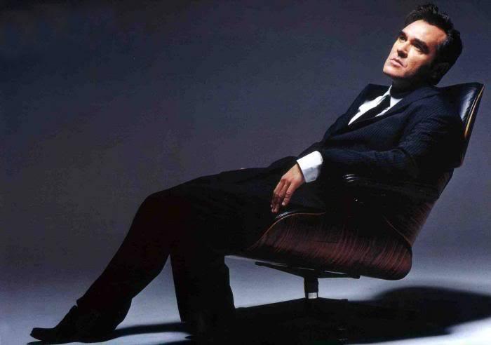 Facebook Oficial Morrissey 1