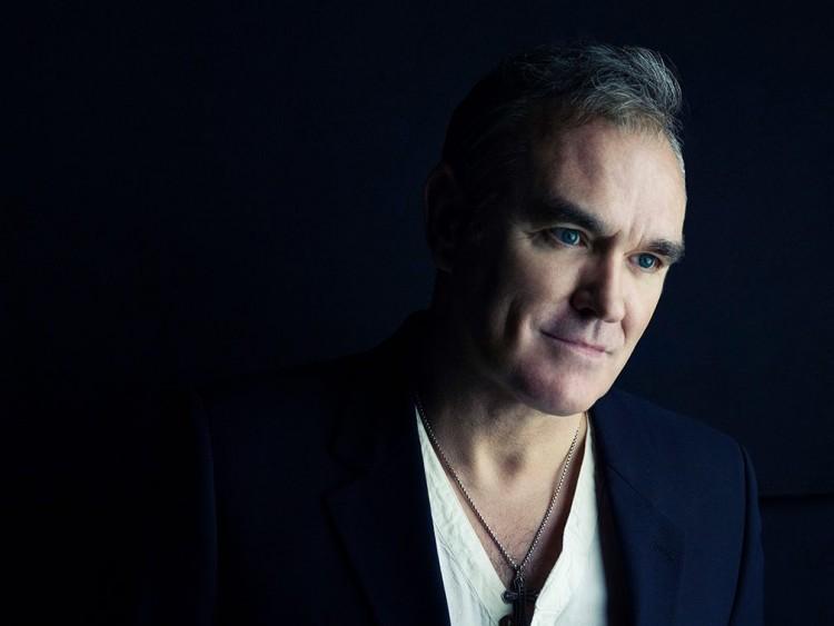 Facebook Oficial Morrissey 2