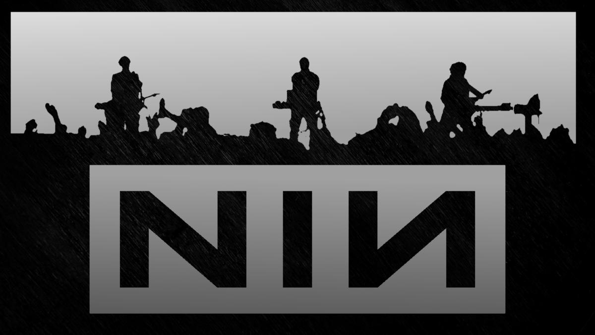 Nine Inch Nails La Bonita Máquina De Odio Del Genio Reznor