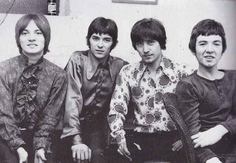 Small Faces 1967