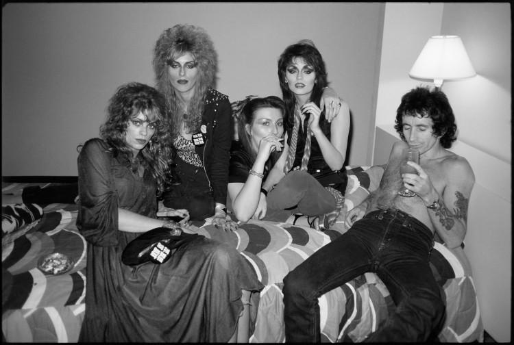 Bon-Scott-and-the-Heathen-Girls-Atlanta-Georgia-1978