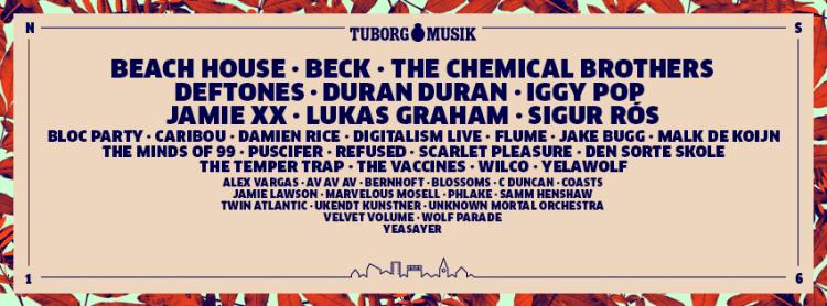 Northside Festival lineup
