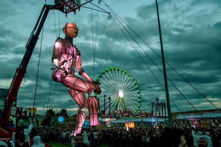 Foto: Mad Cool Festival