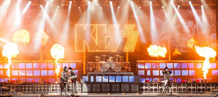 KISS-Live