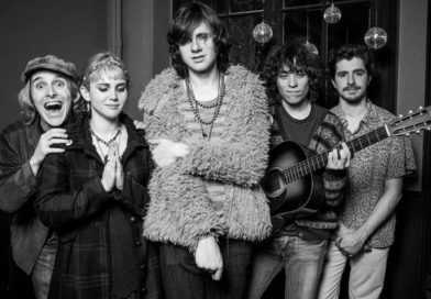 Foxygen anuncia nuevo disco: 'Seeing Other People'
