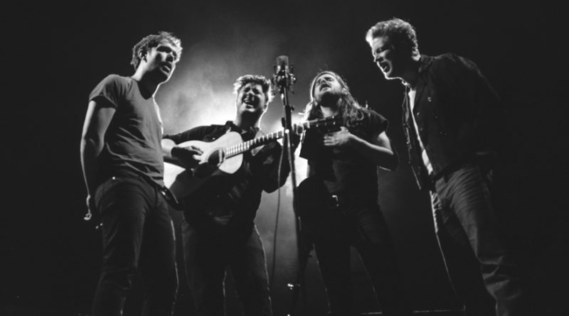 Las Diez Mejores Canciones De Mumford Sons Madafackismo