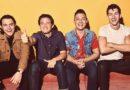 Arctic Monkeys anuncia nuevo disco: 'Tranquility Base Hotel & Casino'