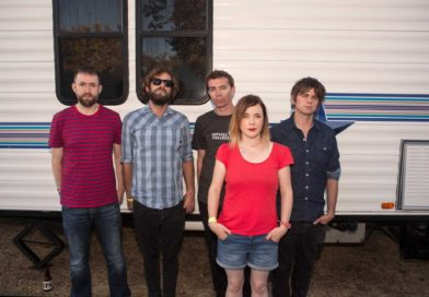 Slowdive regresan al Vodafone Paredes de Coura