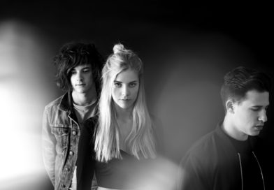 """London Grammar – """"Truth Is A Beautiful Thing"""""""