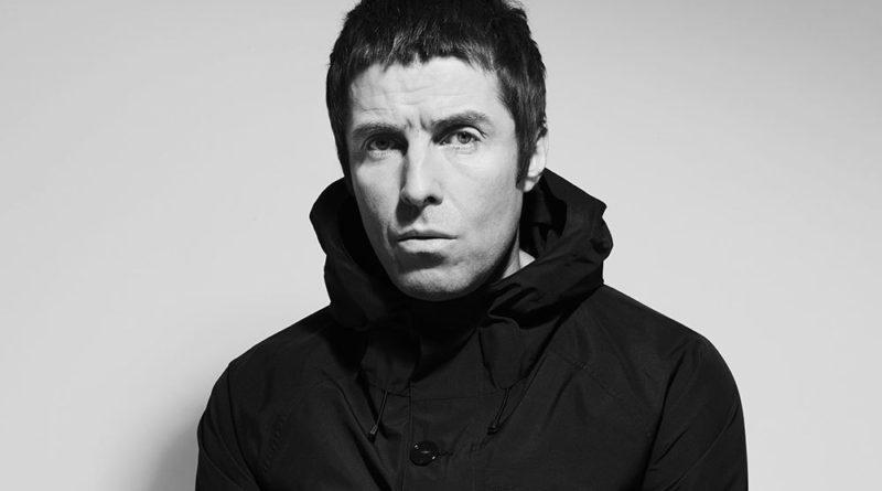 Liam Gallagher amenaza con retirarse si As You Were es un fracaso