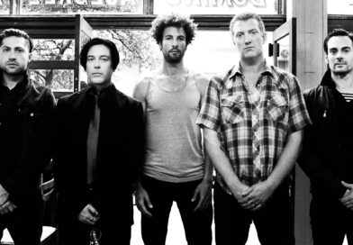 "Queens of the Stone Age – ""Villians"""