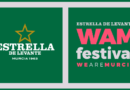 WAM Festival 2018   Primeros nombres confirmados
