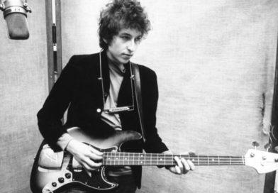 Bob Dylan ofrecerá seis conciertos en España