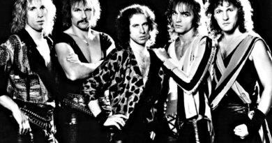 Scorpions   Baladas y picotazos de hard rock
