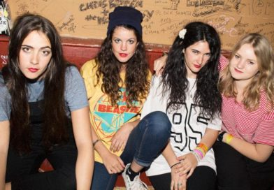"""Hinds regresan con """"New For You"""""""