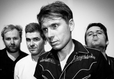"Franz Ferdinand – ""Always Ascending"""
