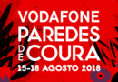 Vodafone Paredes de Coura | Arcade Fire y The Blaze IN, Björk OUT