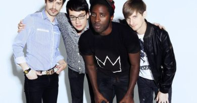 Bloc Party confirma gira con su álbum de debut 'Silent Alarm'