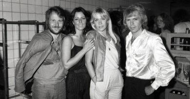 ABBA | Desde Suecia con amor