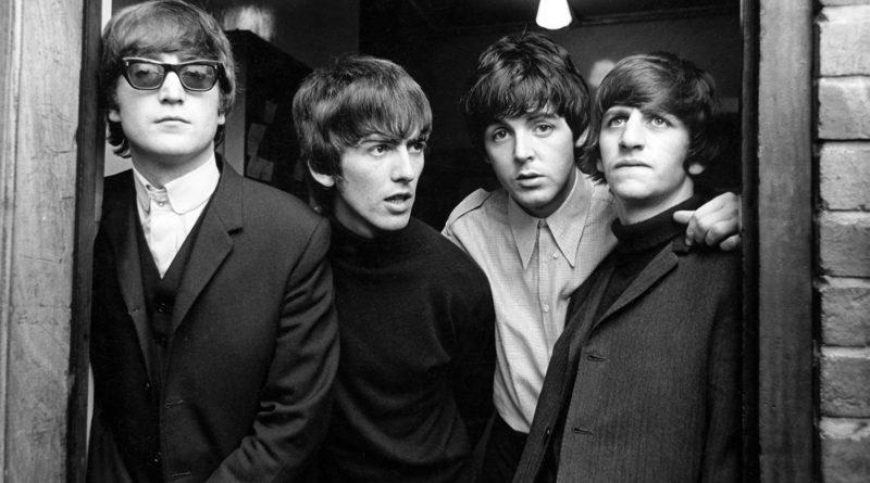 The Beatles   Más famosos que Jesucristo
