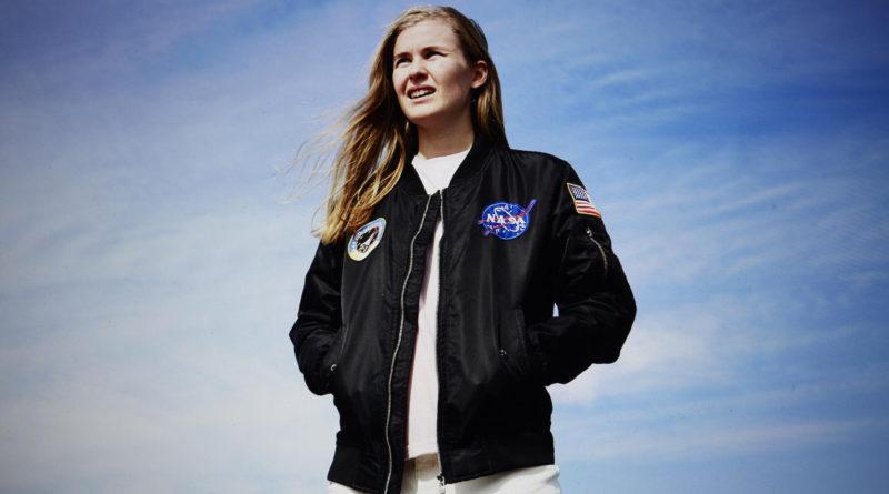 Descubriendo a Alex The Astronaut