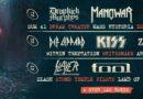 HellFest anuncia su cartel completo para el 2019