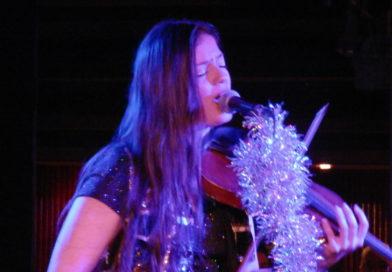 Odetta Hartman (Sala 0, Madrid)