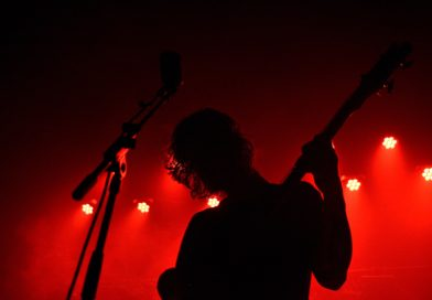 Crónica All Them Witches Madrid concierto Madrid 2019