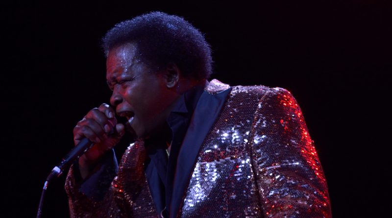Lee Fields Sound Isidro