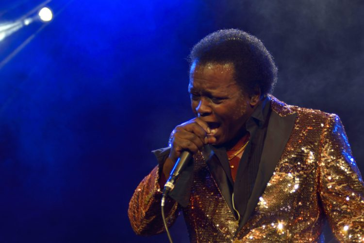 Lee Fields Sound Isidro Joy Eslava Madrid