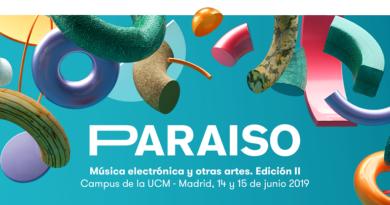 Cartel Paraiso Festival 2019