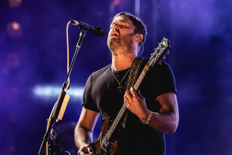 FIB 2019 Kings Of Leon