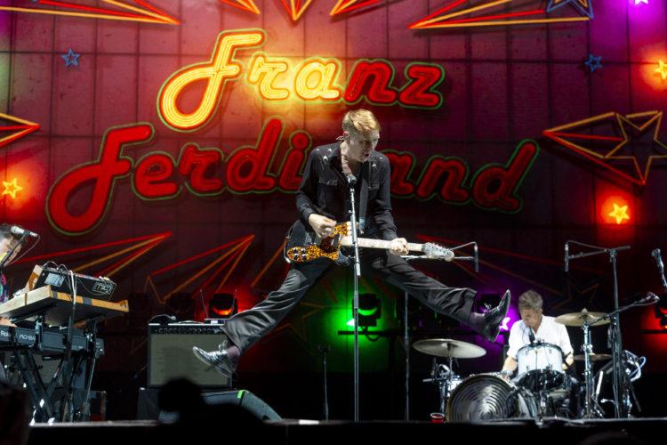 FIB 2019 Franz Ferdinand