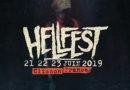 HellFest 2019 | Un Paraíso al que llaman Infierno (Parte 2)
