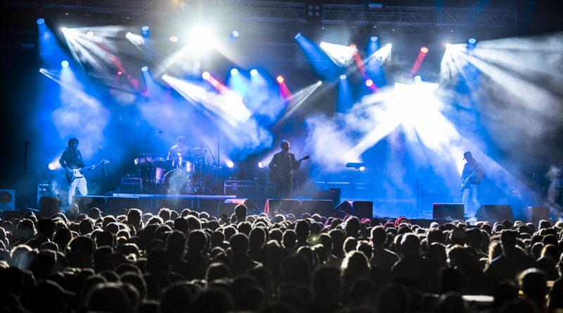 Atlantic Fest Los Planetas