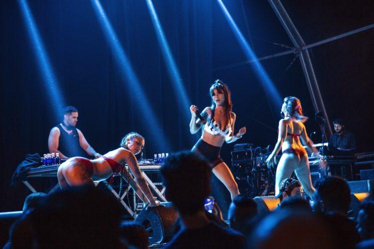 Atlantic Fest La Zowi