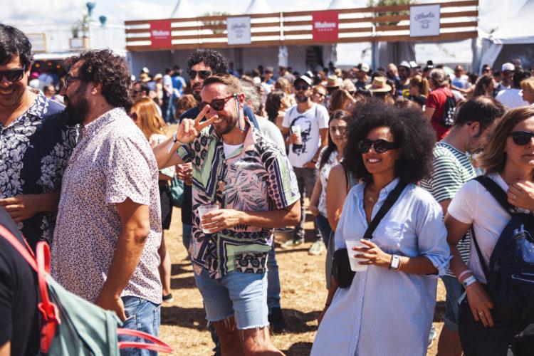 Atlantic Fest Público