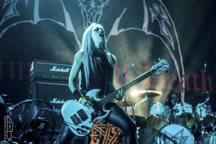 Hellhammer HellFest 2019