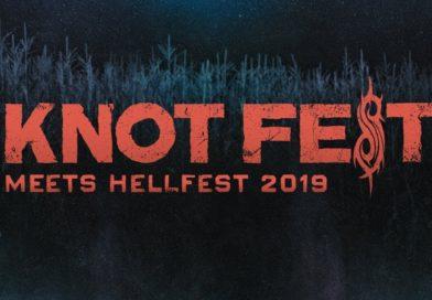 KnotFest meets HellFest 2019 | Una guerra nunca fue tan divertida