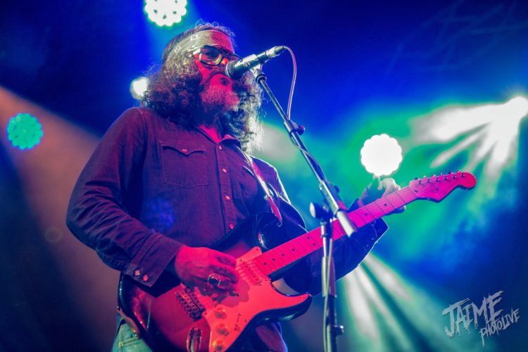 Brant Bjork Resurrection Fest 2019