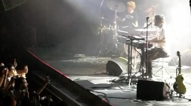 Nick Murphy concierto madrid la riviera 2019
