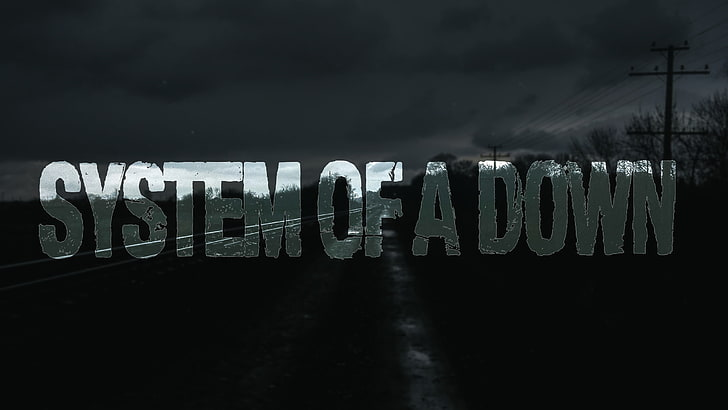 system of a down banda