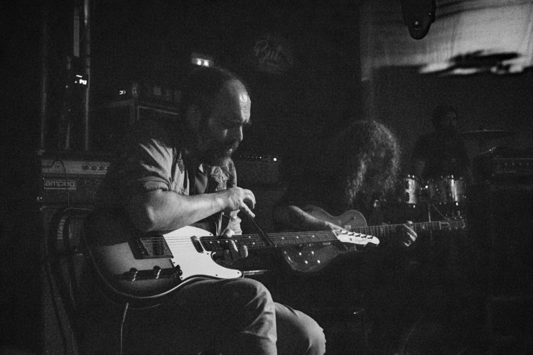 godspeed you black emperor madrid concierto