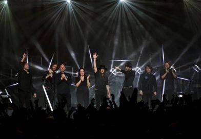 archive band concierto madrid 2019 teatro barcelo