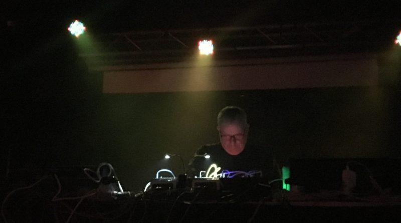 concierto drew mcdowall madrid 2019