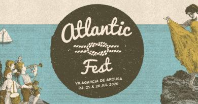 atlantic fest 2020 vilagarcia de arousa